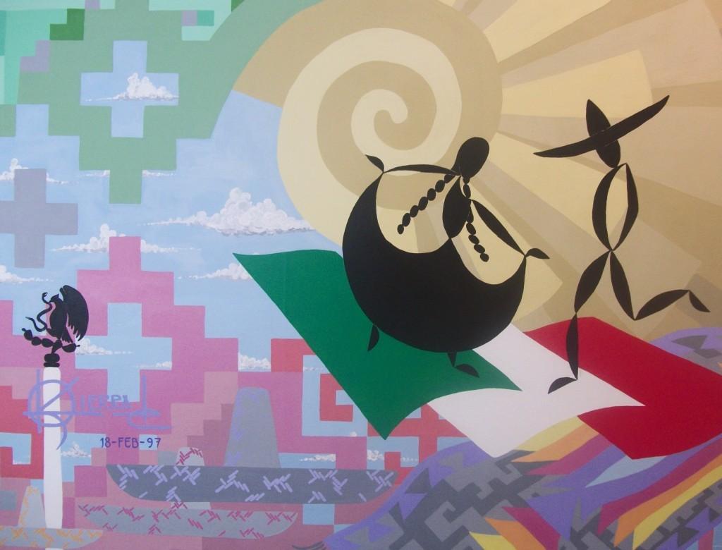 Contemporary Mexican Folk Art