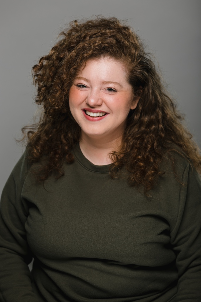 Actress, stage manager and apprentice at Shakespeare Tavern Brieanna Haberling  talks surviving under Corona Virus lock down.